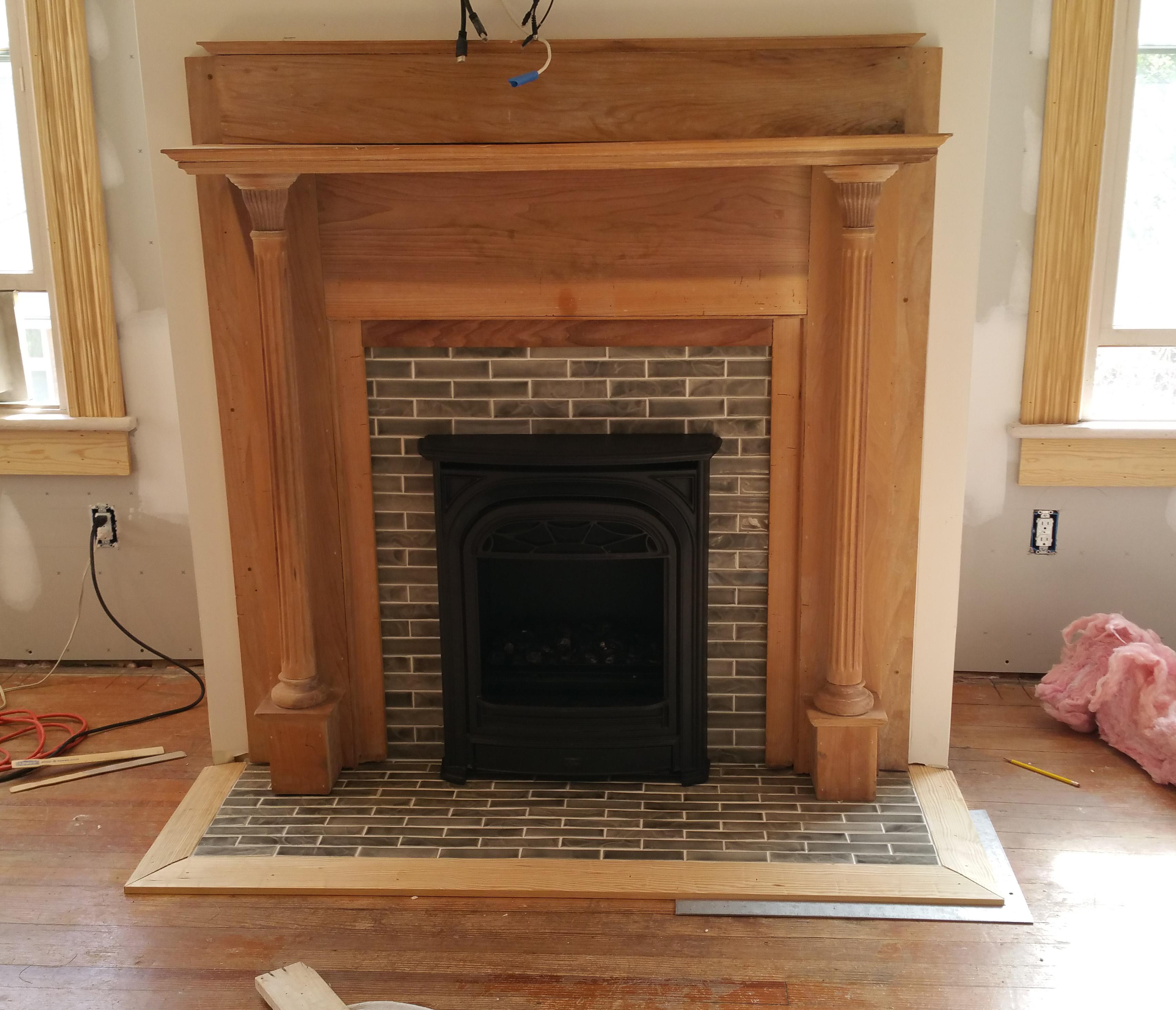 Electric Fireplace Richmond Va