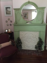 Fireplace Covers | Victorian Fireplace Shop