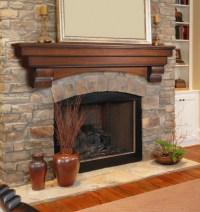 Mantel Shelves | Victorian Fireplace Shop
