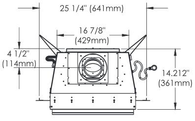 Q1 Small Gas Insert