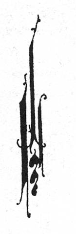 Image result for aubrey beardsley signature