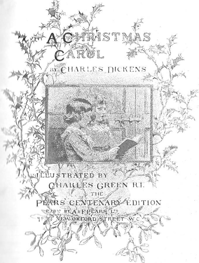 Title-page Vignette (uncaptioned) — Green's second