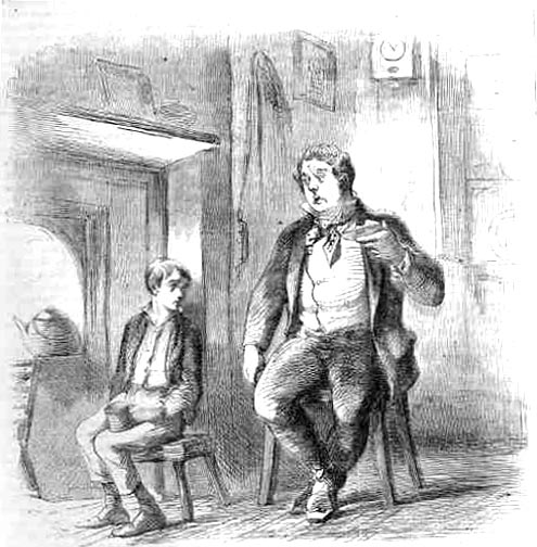 Great Expectations & Oliver Twist