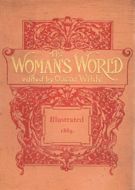 Image result for December 1887 issue of The Woman's World