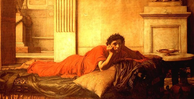 The Remorse of Nero