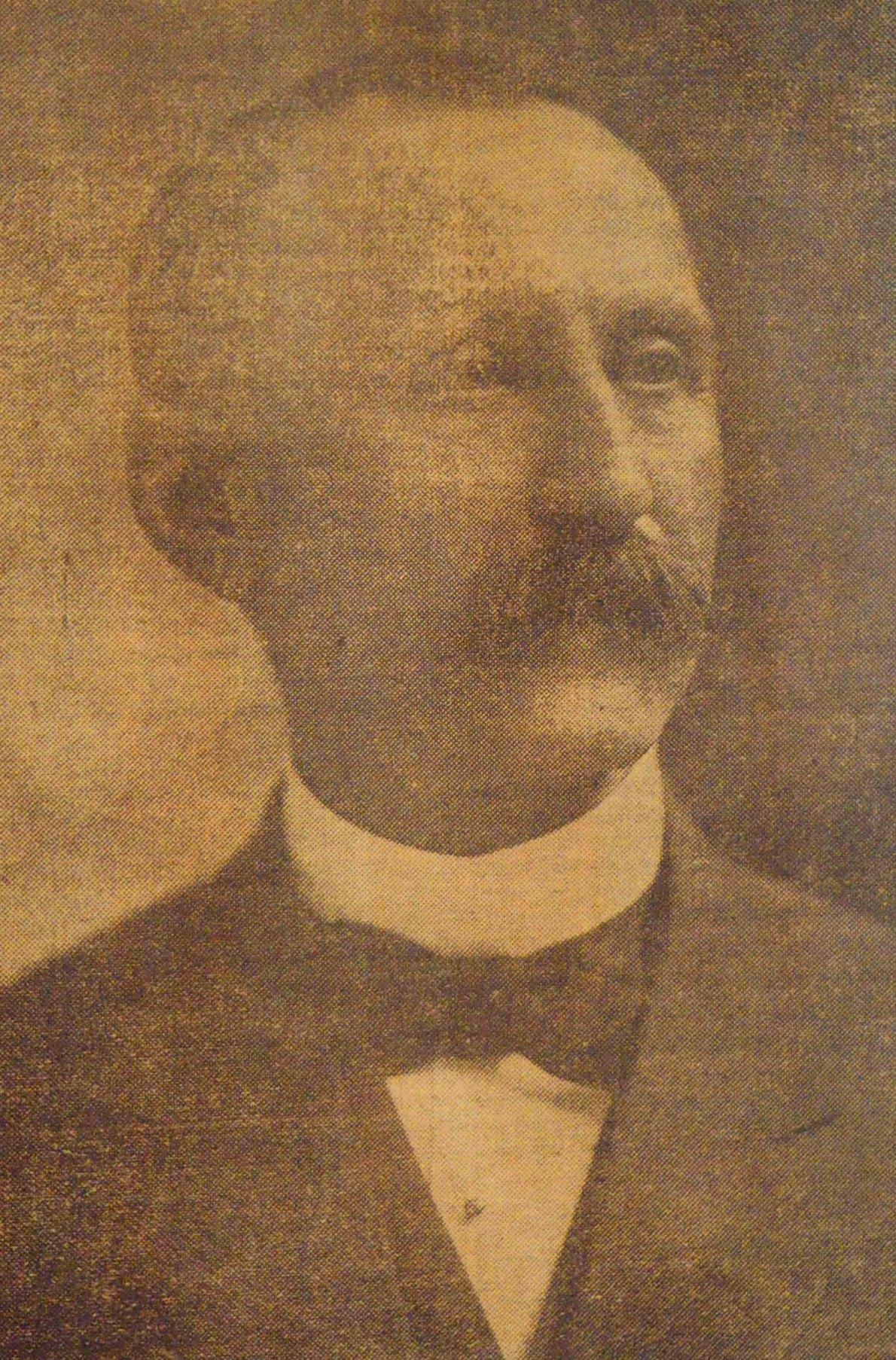 Simon Leiser circa 1910
