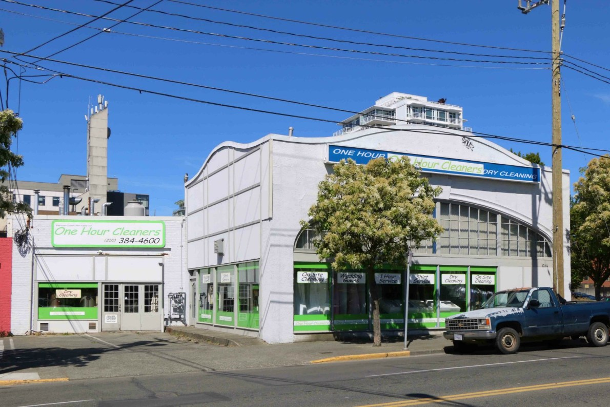 1314 Quadra Street (photo by Victoria Online Sightseeing Tours)