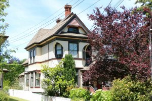 522 Quadra Street (photo by Victoria Online Sightseeing Tours)