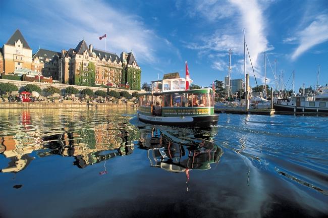 加拿大溫哥華島維多利亞自然環境概況,地理環境介紹 - 加拿大溫哥華島維多利亞市旅遊景點介紹 | 維多利亞 ...