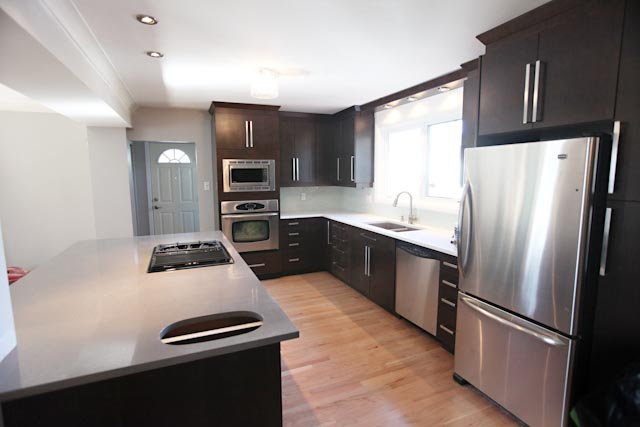 Kitchen Renovation Victoria Bc
