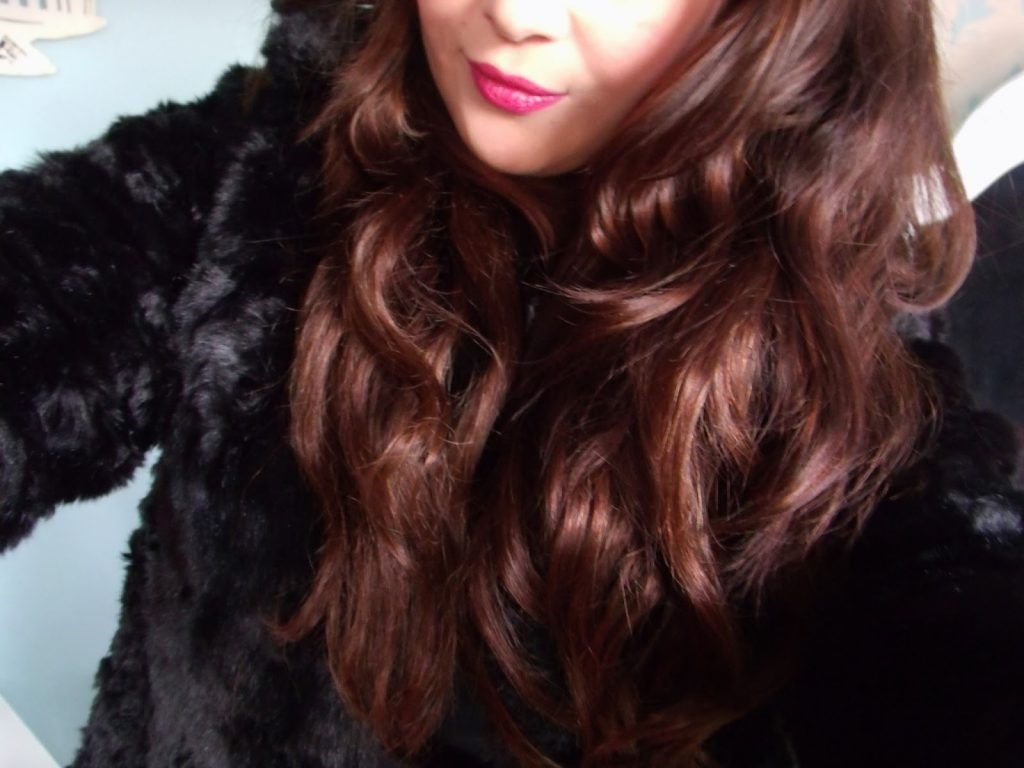 Chocolate Brown Deluxe Xtras Hair Extensions Victorias Vintage