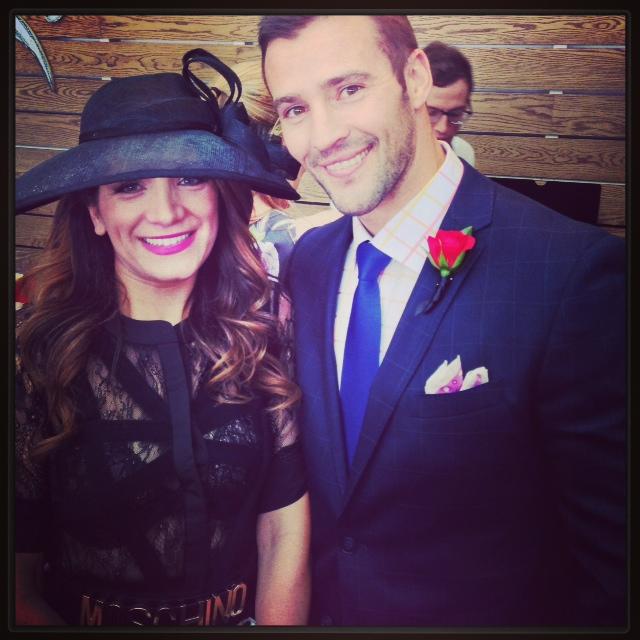 Kris Smith & Victoria