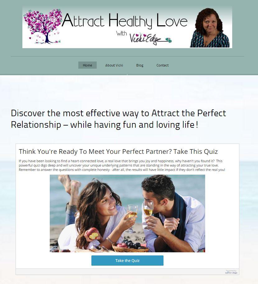 find your true love quiz