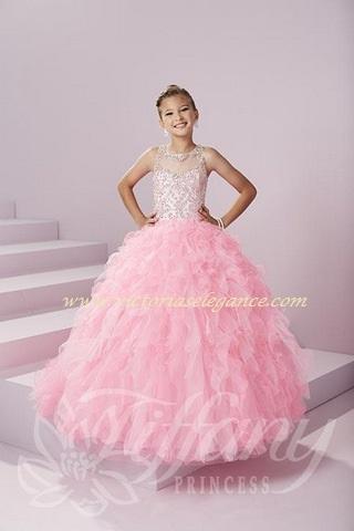 www.victoriaselegance.com Style # 13497