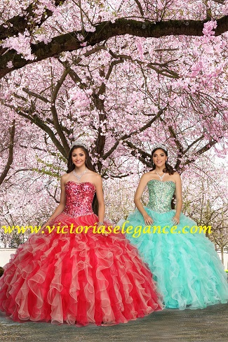 323a9b59fa6 Quince Royale Ballgown Ruffled Skirt Two-Tone 41154 – Victoria s ...
