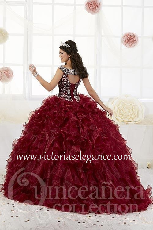 Style 26897 available @ www.victoriaselegance.com