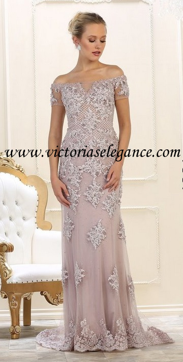 Style RQ7621 available @ www.victoriaselegance.com