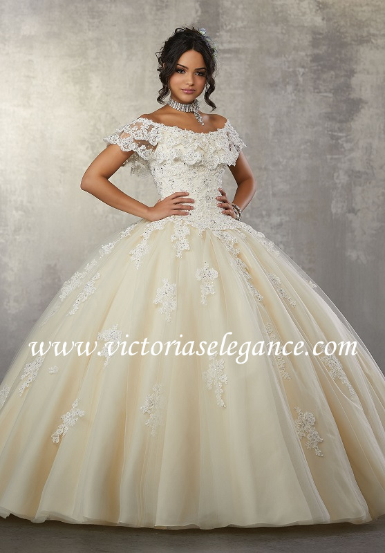 Style 89168 available @ www.victoriaselegance.com