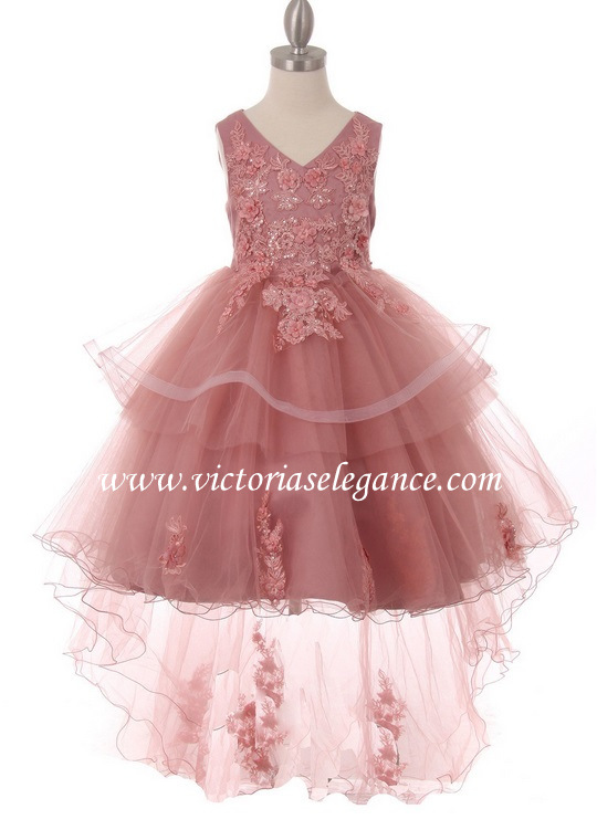 Style CinCou 9056 available @ www.victoriaselegance.com