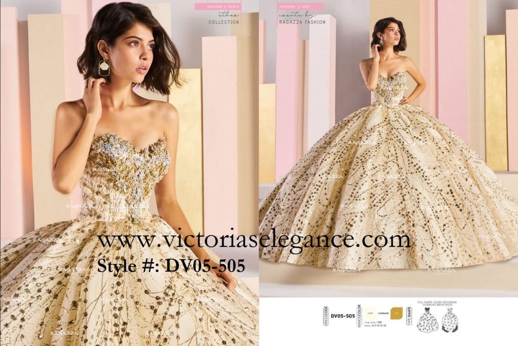 DV05-505E