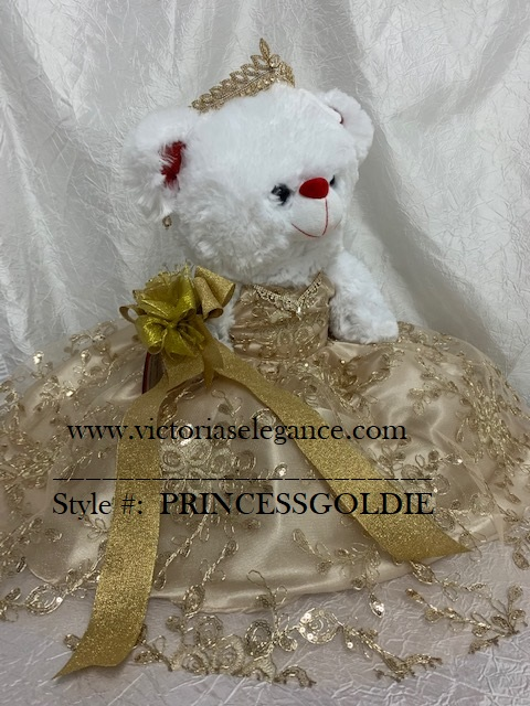 Princess Goldie C