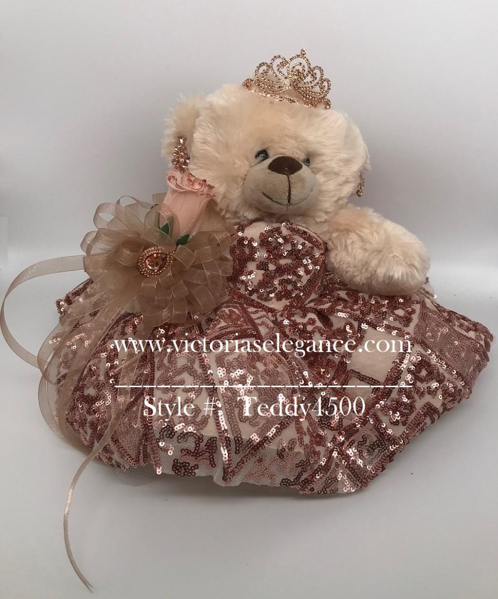 Teddy4500B