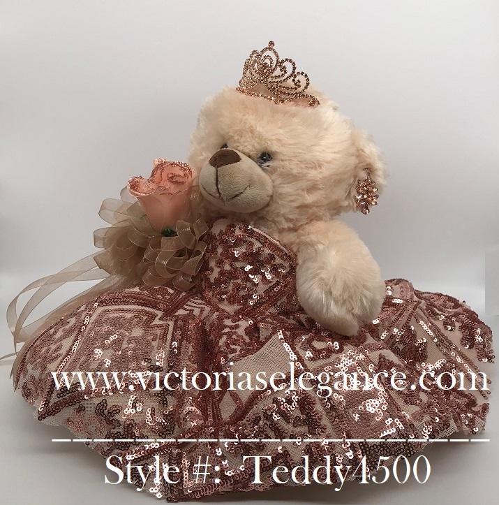 Teddy4500D