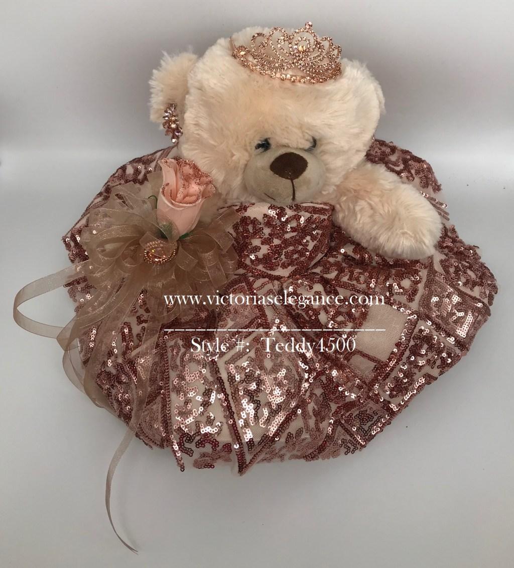 Teddy4500E
