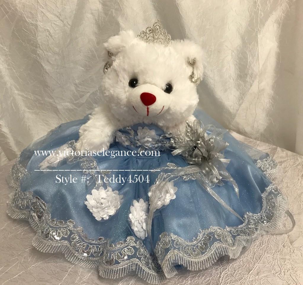 Teddy4504A