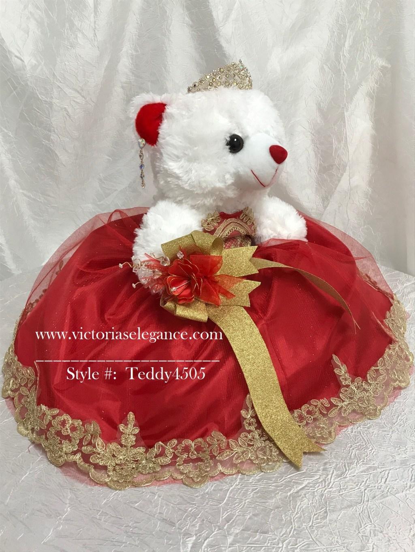 Teddy4505B