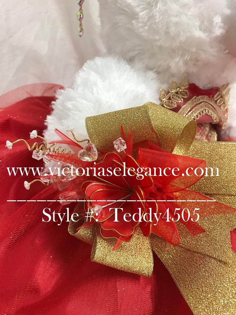 Teddy4505C