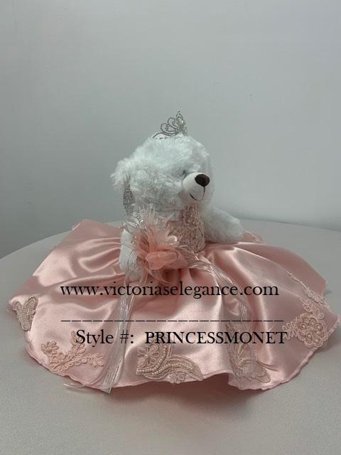Princess Monet – C
