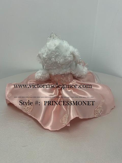 Princess Monet – E