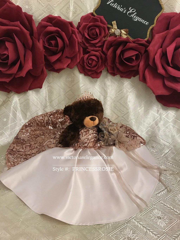 Princess Rosie A