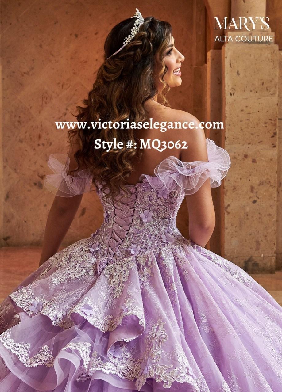 www.victoriaselegance.com Style #_ MQ3062-12