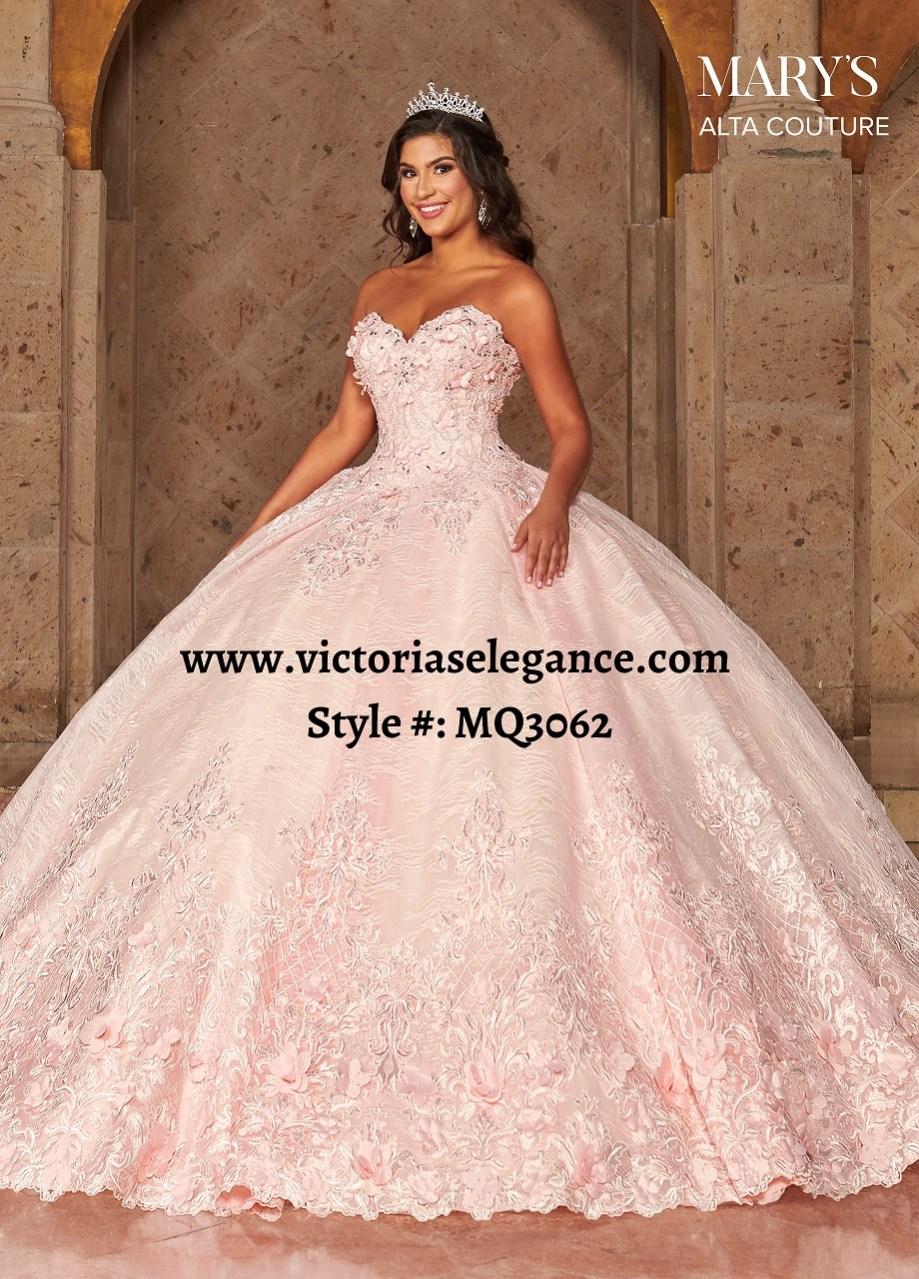 www.victoriaselegance.com Style #_ MQ3062-2