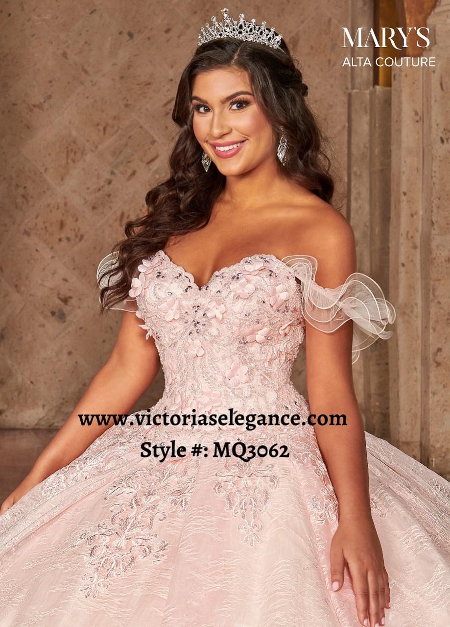 www.victoriaselegance.com Style #_ MQ3062-3