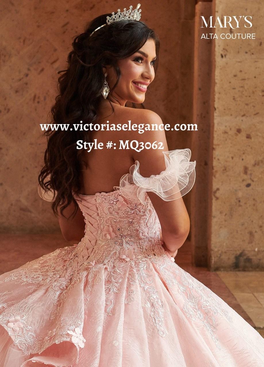 www.victoriaselegance.com Style #_ MQ3062-6