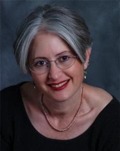 Victoria Strauss - peoplewhowrite