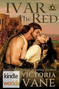 IVAR THE RED Victoria Vane