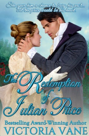 The Redemption of Julian Price by Victoria Vane