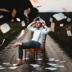Leadership development through blindspots