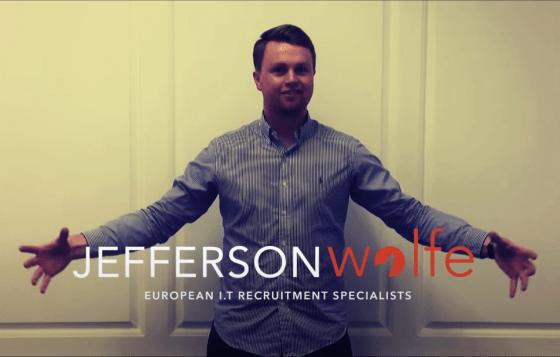 Jefferson Wolfe Video by Victorien Defosse