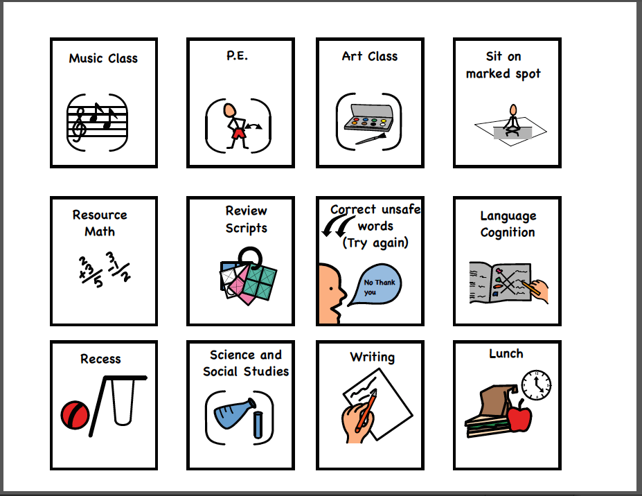 Make Cue Cards Online Free