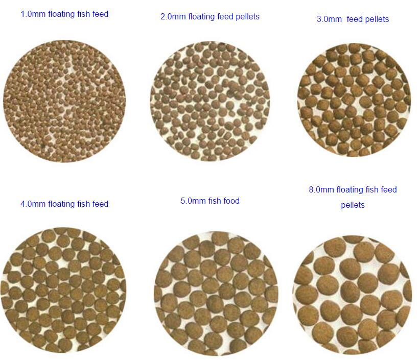 fish feed pellet machine price