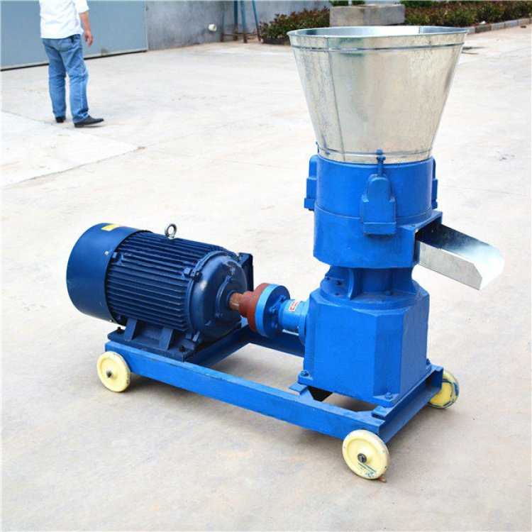 animal feed pellet mill manufacturer