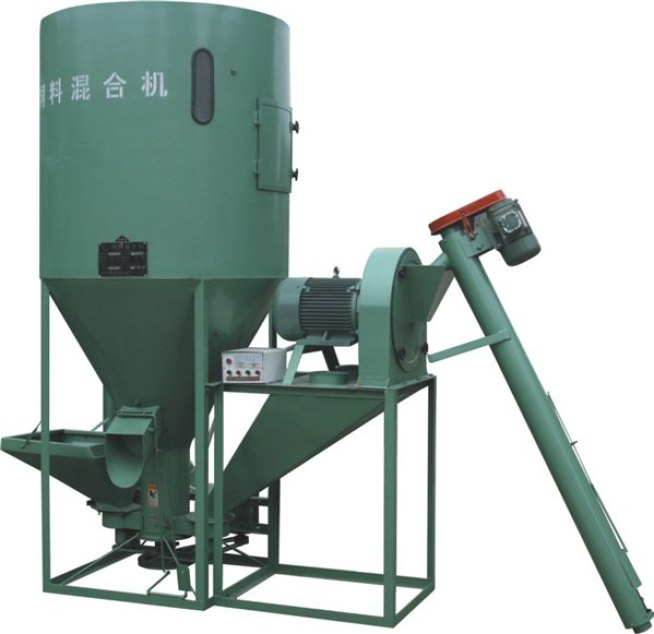 feed grinder mixer for sale