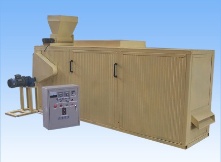 feed pellet drying machine