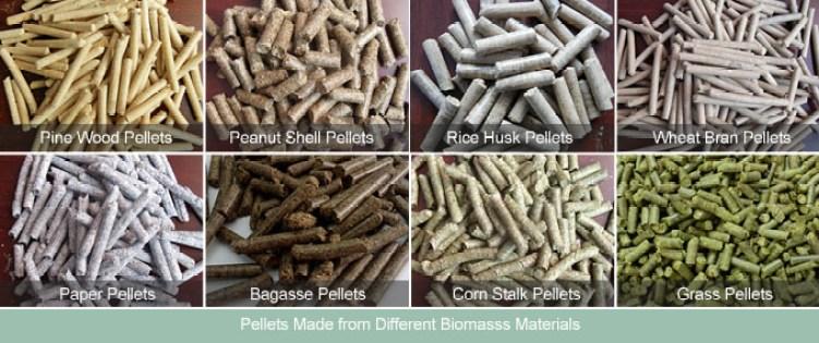 700-800KG/H feed pellet mill