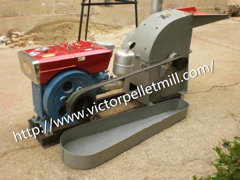 feed grinder hammer mill